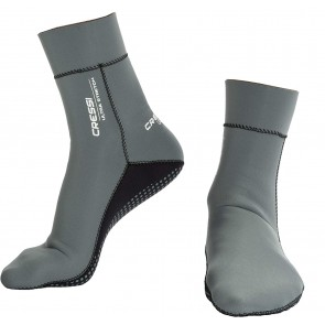 CressiSub - 2,5mm stretch booties