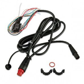 Garmin - Power/Data/Sonar Cable 720/720s