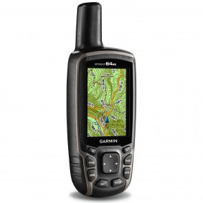 GPSMAP 64st Topo Europe με χάρτη Topo Drive Hellas