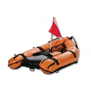 XDive - Buoy Boat - PVC