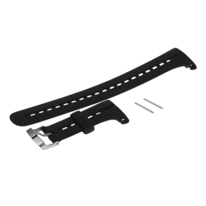 Suunto - Vyper2 and Vyper Air black strap kit