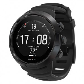Suunto - D5 All Black