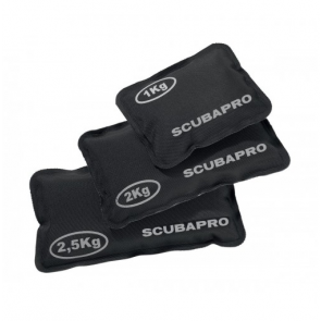Scubapro - Soft Weight Pouch